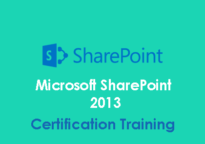 Microsoft SharePoint 2013 Certification Training in Africa | LMS