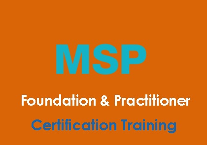 MSP Foundation