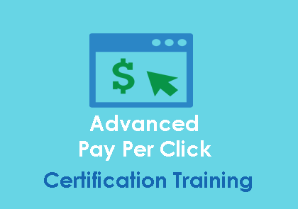 Advanced Pay Per Click